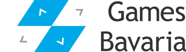 Games Bavaria Logo / Games Germany