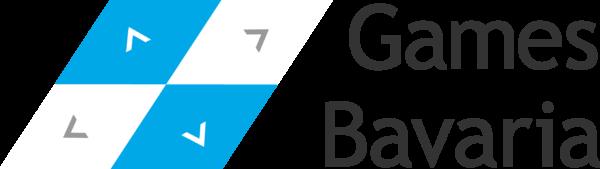 Games Bavaria Logo / Games Germany