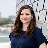 Sophia Henning / Mediennetzwerk.NRW