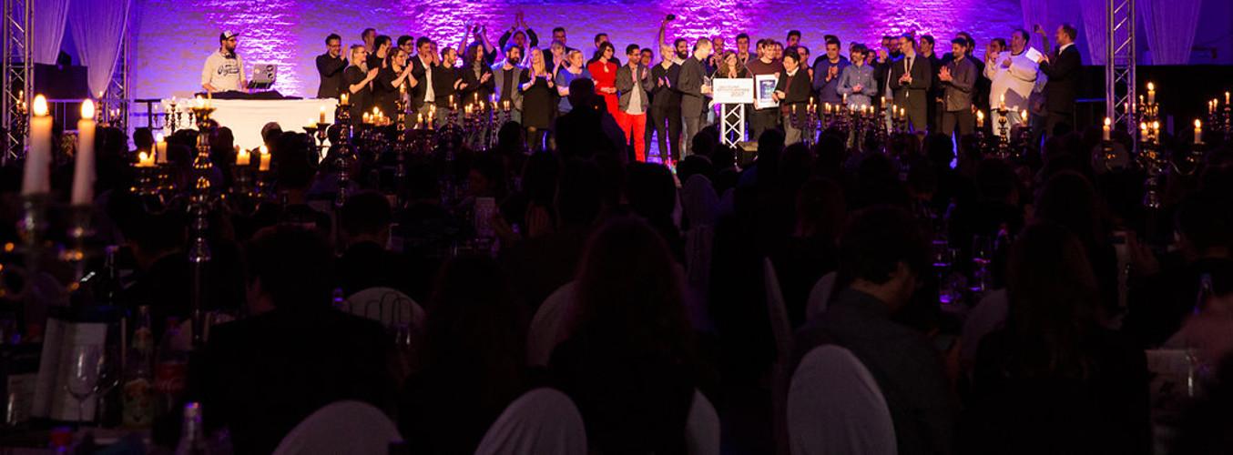 German Developers Award 2017