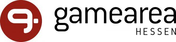 gamearea HESSEN Logo / Games Germany