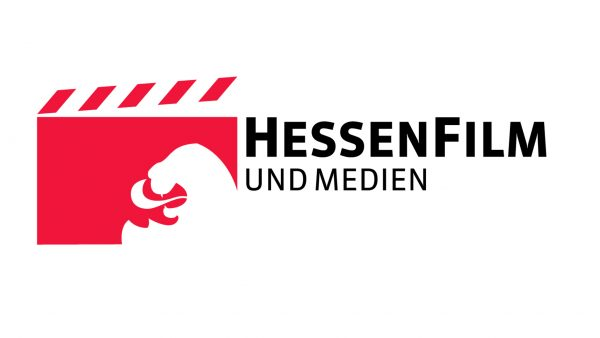 HessenFilm Logo / Games Germany